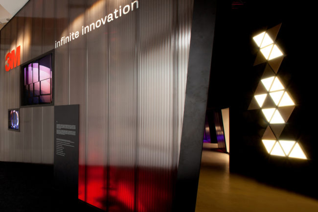 3M Infinite Innovation