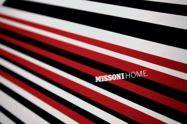 Missoni Home catalog